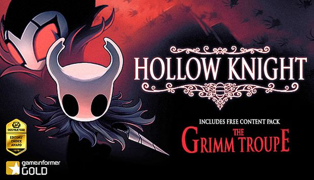 Hollow Knight Game iOS Latest Version Free Download