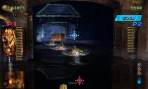 House Of The Dead 4 Full Mobile Game Free Download