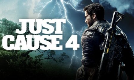 Just Cause 4 iOS/APK Full Version Free Download