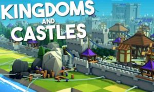 Kingdoms And Castles Alpha Download Free PC Game