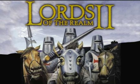 Lords Of The Realm 2 Full Mobile Game Free Download