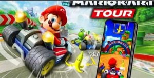 Mario Kart PC Latest Version Game Free Download
