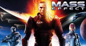 Mass Effect Trilogy PC Version Game Free Download
