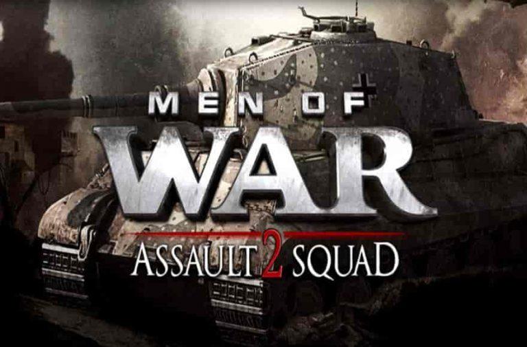 Men Of War Assault Squad 2 IOS/APK Free Download