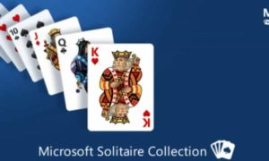 Microsoft Solitaire Collection Windows 10 PC Game Free Download