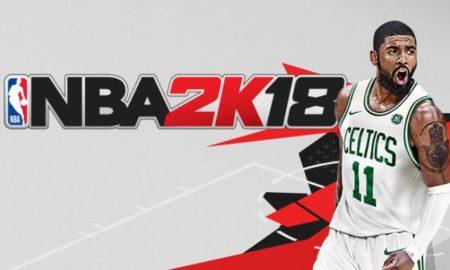NBA 2K18 Game iOS Latest Version Free Download
