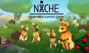 Niche a genetics survival game Latest Version Free Download