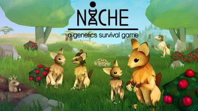 Niche a genetics survival game Latest Version Free Download