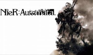NieR: Automata iOS/APK Full Version Free Download