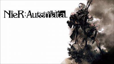 NieR: Automata iOS/APK Full Version Free Download