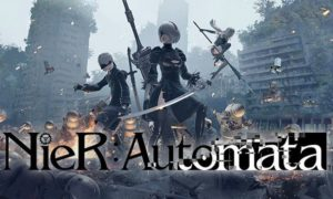 NieR:Automata PC Version Full Game Free Download