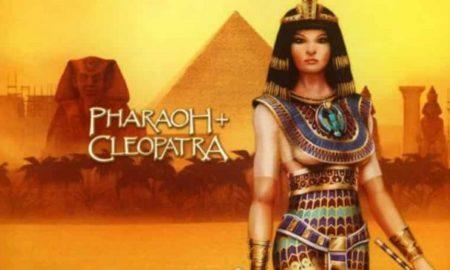 Pharaoh Cleopatra Game PC Game Free Download