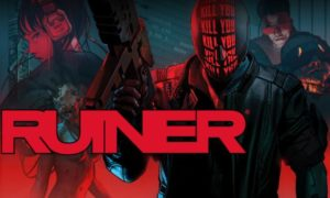 RUINER PC Latest Version Full Game Free Download