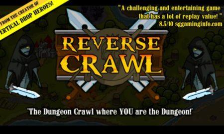 Reverse Crawl PC Version Full Game Free Download