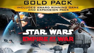 STAR WARS Empire at War – Gold Pack IOS/APK Free Download