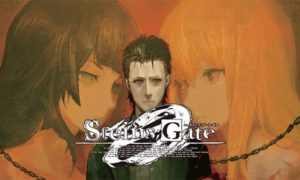 STEINS; GATE 0 PC Version Full Game Free Download