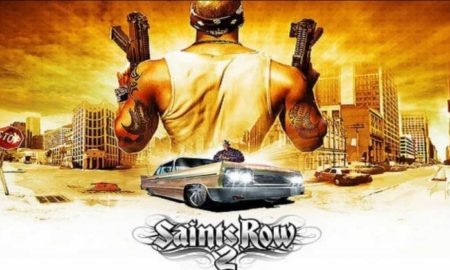 Saints Row 2 PC Latest Version Game Free Download