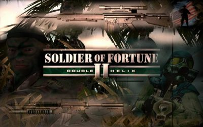 Soldier of Fortune II: Double Helix – Gold Edition IOS/APK Free Download