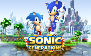 Sonic Generations PC Version Full Game Free Download