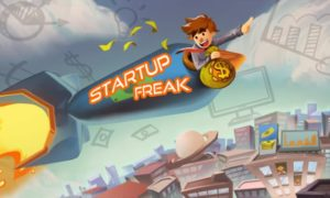 Startup Freak Game iOS Latest Version Free Download