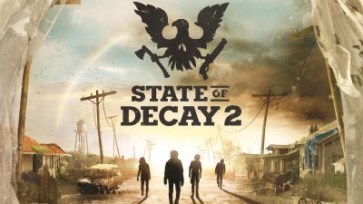 State of Decay 2 Full Mobile Game Free Download