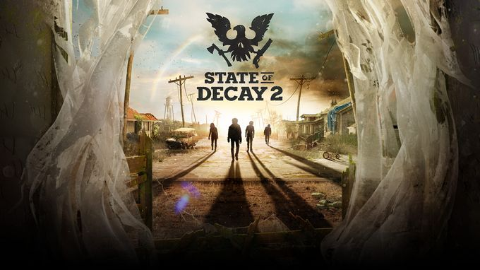 State of Decay 2 PC Version Full Game Free Download
