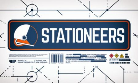 Stationeers Game iOS Latest Version Free Download