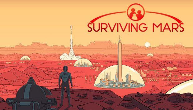 Surviving Mars PC Version Full Game Free Download