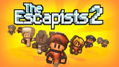 The Escapists 2 iOS/APK Full Version Free Download