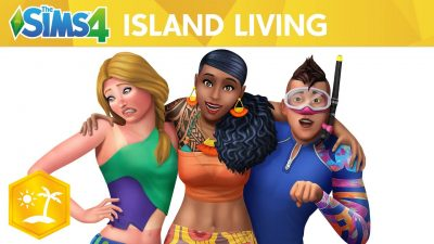 The Sims 4 Island Living PC Version Full Game Free Download
