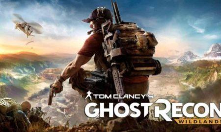Tom Clancy's Ghost Recon Wildlands IOS/APK Download