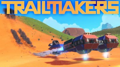 Trailmaker Apk Full Mobile Version Free Download