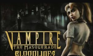 Vampires The Masquerade Bloodlines PC Game Free Download