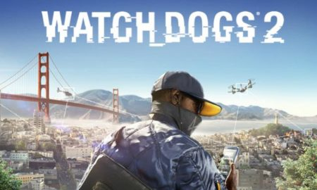 Watch Dogs 2 PC Latest Version Game Free Download