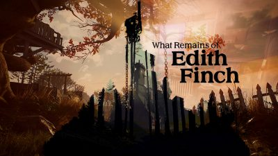 What Remains of Edith Finch Free Mobile Game Download