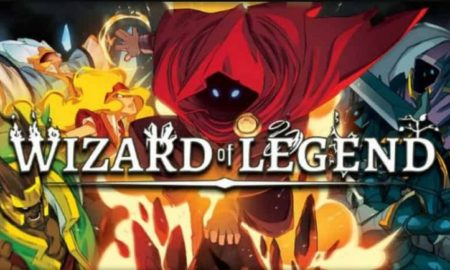Wizard Of Legend PC Version Game Free Download
