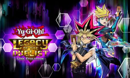 Yu-Gi-Oh! Legacy of the Duelist : Link Evolution IOS/APK Free Download