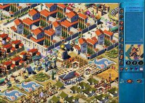 Zeus Master Of Olympus PC Version Game Free Download
