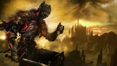 Dark Souls III PC Latest Version Game Free Download