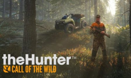 theHunter: Call of the Wild IOS/APK Free Download
