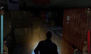 Vampire The Masquerade Bloodlines IOS/APK Free Download