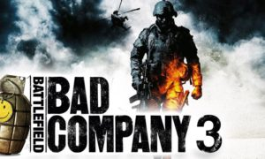 EA's Refusal to Make Battlefield: Bad Company 3 is Bizarre