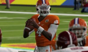EA Sports is Bringing Back College Football Games