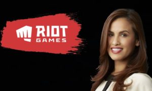 Riot Games Hires Former Hulu Executive for Global Communications Team