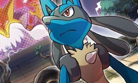 Pokemon GO: How to Get Lucario (2021)