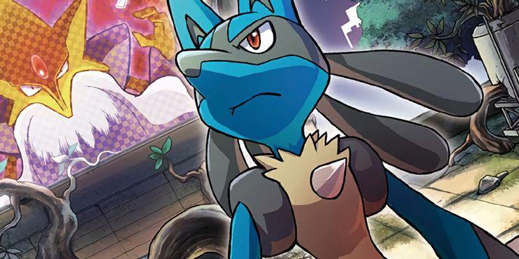 Pokemon GO: How to Get Lucario (2021)