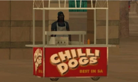 Rockstar Shares Fan-Made Grand Theft Auto 'Chilli Dog' Recipe