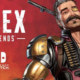 Apex Legends Switch Release Date Revealed