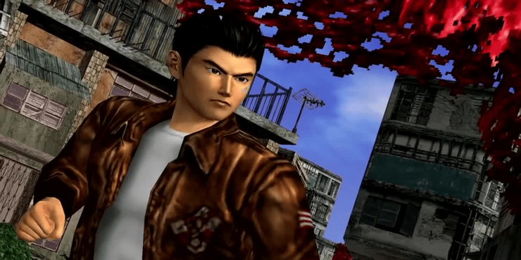 Modders Remaking Shenmue 1 + 2 into Two Different Versions