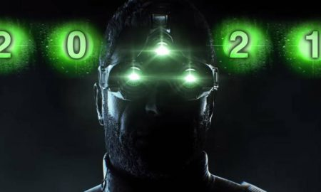 In 2021, There's Still No New Splinter Cell in Sight